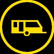 caravan-handling